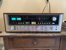 Sansui 9090db Stereo Receiver Working Great! Rare Amplifier!