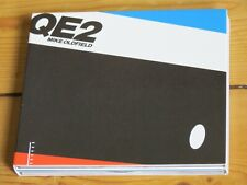 2 CD QE2 - Mike OLDFIELD (deluxe edition) with Essen 1981 live album