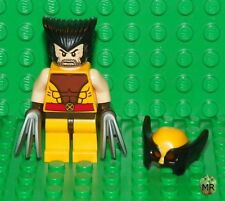 LEGO 76022 - Marvel SUPER HEROES X-men - Wolverine - Mini Figure / Minifig