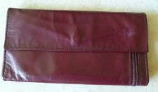 Women's wallet, genuine leather. In very good condition.