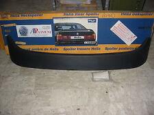 SPOILER POSTERIORE ( REAR SPOILER )  BMW SERIE 5 E34 2/88> 8AX006192001 HELLA