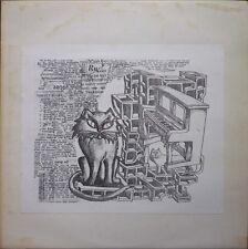 The Deep Freeze Mice - My Geraniums Are Bulletproof CD