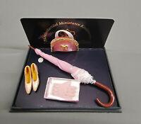 9911014 Reutter Puppenstuben-Miniatur Damen-Accessoires