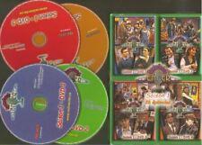 Radio Enfer - Saison 1 DVD 26 Épisodes (Version Originale et Authentique)
