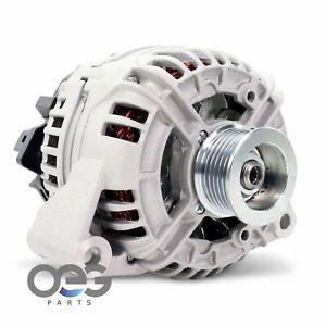 New Alternator For Chrysler Crossfire 3.2V6 2004-2008 Base and SRT6 All Models