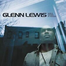 World Outside My Window Glenn Lewis MUSIC CD