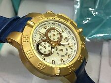 23173 Invicta Gabrielle Union Women's Subaqua Noma III Swiss Chronog Strap Watch