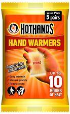 Hot Hand Warmer Hothands Hand Feet Foot Toe Insole Heat Warming Raynauds Pack