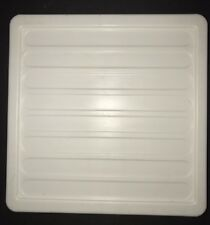 STEP 2 Lifestyle Play Kitchen White Plastic Shelf Oven Rack - Replacement Part