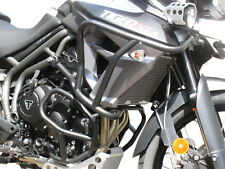 Paramotore HEED TRIUMPH TIGER 800 / XC / XR (2015 - 2018) superiore