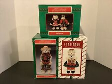 Vintage Christmas Around The World Hip & Hop Grannie Flo & Floyd