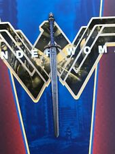 Hot Toys MMS359 Batman Vs Superman BVS Mujer Maravilla espada de Athena Suelto 1/6