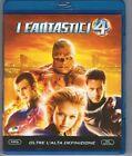 Blu-ray DISC I FANTASTICI 4