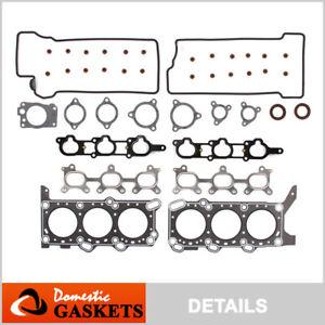 Fits Suzuki Grand Vitara Chevy Tracker 2.5L Head Gasket Kit