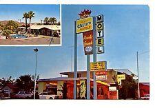 Rancho Grande Motel-Wickenburg-Arizona-Vintage Advertising Postcard