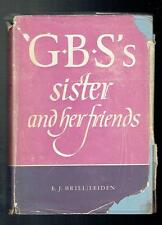Farmer, Henry George; G B S's Sister and her Friends. E J Brill 1959 Fair