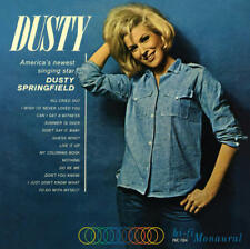 """Dusty Springfield - Dusty 180G MONO LP RE NEW / PREMIUM COOL """"All Cried Out"""""""