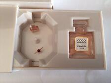 Chanel Coco Mademoiselle miniature parfum 1,5ml Music Box Rare