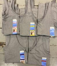 Ellen Tracy Essentials, Women's Camisole Top 2 Pack, Gray, Asst Sizes, NEW