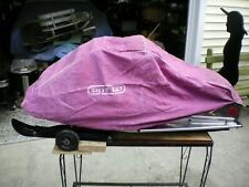 vintage arctic cat kitty cat cover