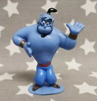 Disney Aladdin Genie Figure - collectable - Mattel - 90's - 1992