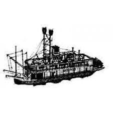 Bauplan Mississippi Modellbau Modellbauplan Heckraddampfer