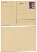 16154 - Generalgouvernement -  Ganzsache P 13 - Postkarte - ungebraucht