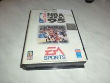 Basketball-PC - & Videospiele für den Sega ohne Angebotspaket