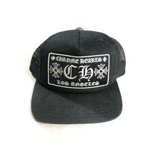 Chrome Hearts La Men's Trucker Hat
