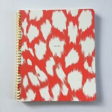 KATE SPADE Take Note Large Spiral Notebook **Brand New**