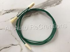 Holden LH LX Dual Horn Wiring Harness Twin Horn Wires Loom SLR A9X Hatch SS