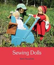Sewing Dolls by Neuschutz, Karin | Paperback Book | 9780863157196 | NEW