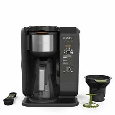 Cold Brew System Tea Maker Machine Hot Iced Coffee Kitchen Office Flavored Best