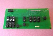 Hologic Lorad Keyboard Board 1-003-0250 10030250
