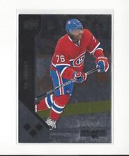 2011-12 Black Diamond #166 P.K. Subban Canadiens