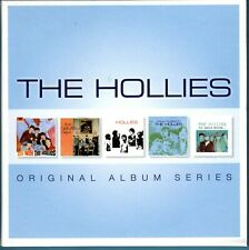 5 CD Musik - The Hollies = Original Album Series