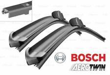 Bosch Aerotwin Front Wiper Blades Set BMW 5 & 6 Series E60 E61 E62 E63
