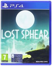 Lost Sphear PS4 Playstation 4 IT IMPORT SQUARE ENIX