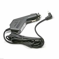 2A car charger DC adapter power cord for GARMIN nuvi 50LM 40LM 30 LM Sat Nav GPS