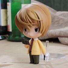 Anime Death Note Yagami Light PVC Figure Nendoroid 12 New in Box