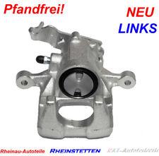 BREMSSATTEL HINTEN LINKS AUDI SEAT SKODA VW GOLF VI 04-, TOURAN  (Ohne Pfand)