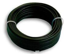 CAVO ELETTRICO MULTIPOLARE PVC NERO 2X1 BIPOLARE BLU MARRONE PREZZO X 1 METRO