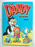 DANDY BOOK (Vintage From 1983) ***High Grade***