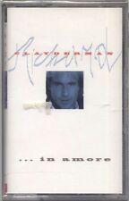 RICHARD CLAYDERMAN - In amore - BARBARA COLA ANONIMO ITALIANO MC SIGILLATA