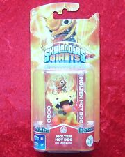 Molten Hot Dog Skylanders Giants, Skylander Figur, Element Feuer, OVP-Neu