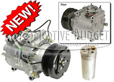 NEW **CLEARANCE** Compressor w//Clutch Acura EL Honda CR-V Civic /& Del Sol