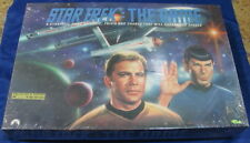 Test Set Star Trek: The Game Collector's Edition Number 146 out of 600 Rare