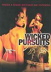 Wicked Pursuits (DVD, 2003) BRAND NEW DVD IN ORIGINAL SHRINK WRAP