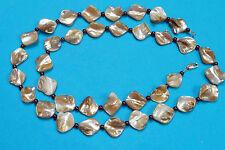 Handgefertigte Modeschmuck-Halsketten aus Sterlingsilber für Damen