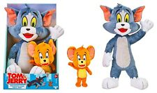 Tom & Jerry Plush Bundle Set Tom & Jerry Plush - Toy Gift - Movie New 2021